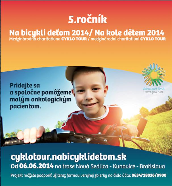 Tento rok v znamení Giro d'Italia aj nového projektu Auto pre deti